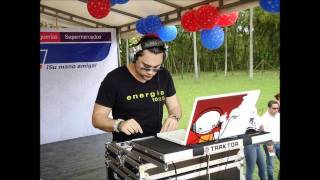 PAULO DAVID OSORIO - ELECTRO MIX