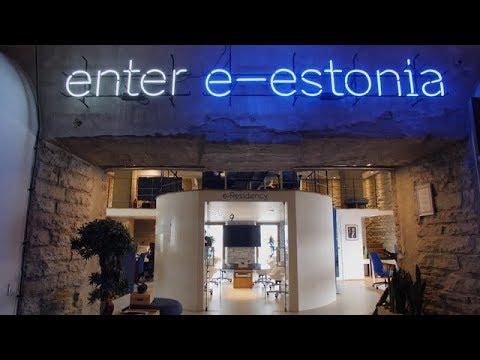 How Estonia Built A Digital First Government