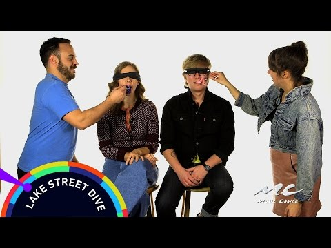 Choice Games: Lake Street Dive - What&39;s In My Mouth
