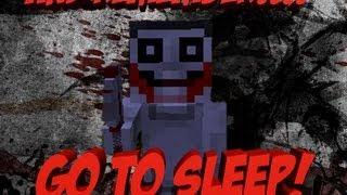 Обзор Мода Minecraft! Страшилка! (CreepyPastaCraft) №52