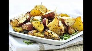 Худеем с картошкой: ученые сделали потрясающее открытие