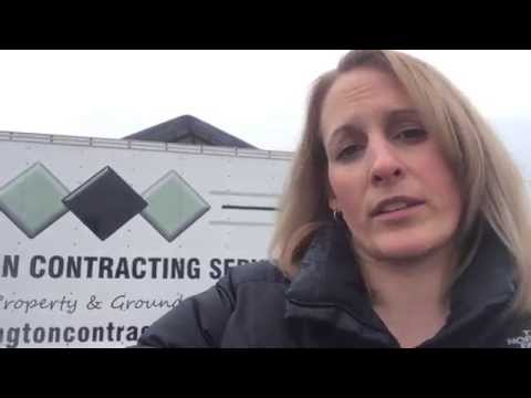 CBOT Member Minute Business Broadcast - Clarington Contracting Services