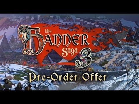 Banner Saga 3 Released Date Confirmed For PS4 , Xbox One , PC & Nintendo Switch