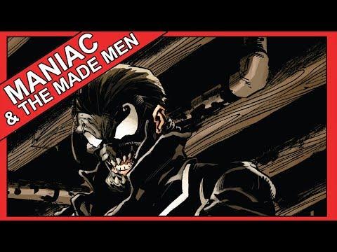 Maniac & The Made Men | Amazing-Spider Man Venom Inc. Alpha #1