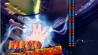 Naruto Ultimate battle Unblocked