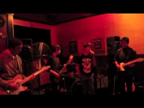 Coffee Shop Live at Il Pirata-