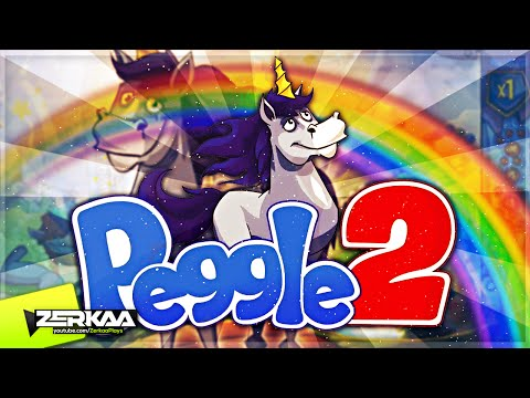 3 WAY PEG PARTY | PEGGLE 2