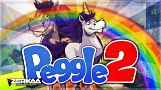 3 way peg party   peggle 2