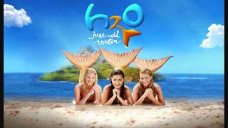 H2O Theme Song  Indiana Evans Version [HD]