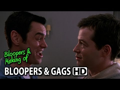 The Cable Guy 1996 Bloopers, Gag Reel & Outtakes