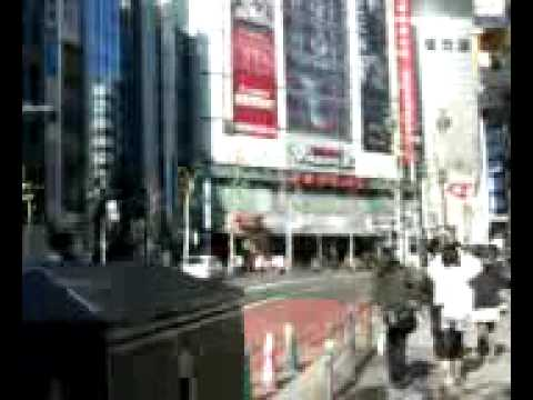 cafe dotour in Shibuya (my favorite ^^)