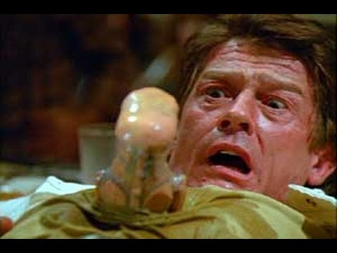 The Many Deaths of John Hurt