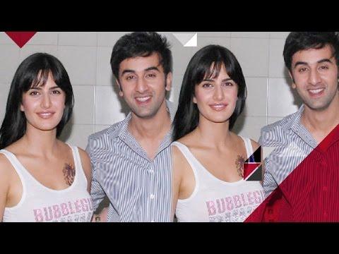 OMG!! Ranbir Kapoor At  Katrina Kaif's Home | Bollywood News