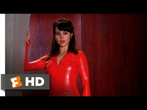 scooby-doo-2:-monsters-unleashed-(4/10)-movie-clip---velma-gets-hot-(2004)-hd