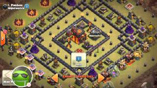 Clash of Clans war preparation strategies part 1