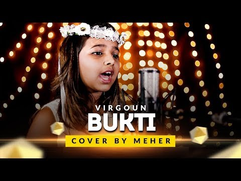 Virgoun - Bukti | Cover by Meher