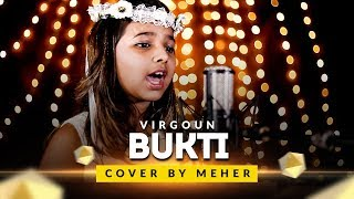 Video Virgoun - Bukti | Cover by Meher download MP3, 3GP, MP4, WEBM, AVI, FLV Desember 2017