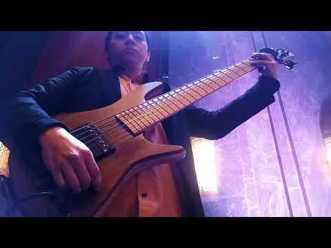 Shout For Joy (Soraklah Haleluya) Bass cam at GBI Senayan City, GBI Emporium Pluit