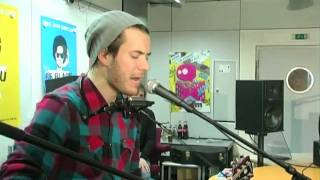 'Spinner' - Revolverheld unplugged -  YOU FM - Hessischer Rundfunk