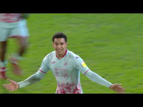 Barnsley Swansea Goals And Highlights