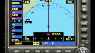 Flying the GPS with Ease - Part One
