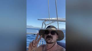 Sailing Mexico's Baja Coast SINGLEHANDED
