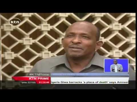 Aden Duale supports proposals for legal affairs committees t