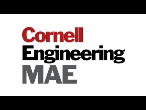 Cornell Sibley School of Mechanical and Aerospace Engineering Graduate Programs