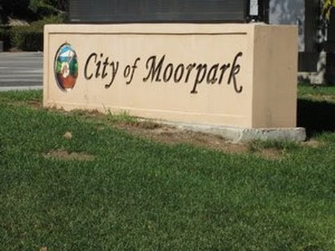 Life In Moorpark, California