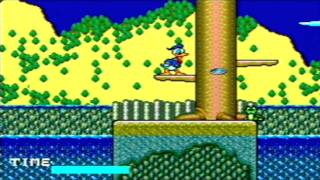 The Lucky Dime Caper Review - Sega Master System