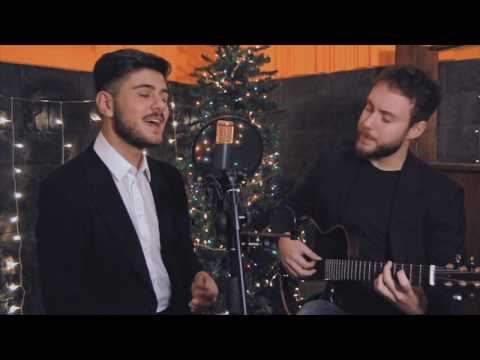 Luca Di Stefano - Have Yourself A Merry Little Christmas (live Session)