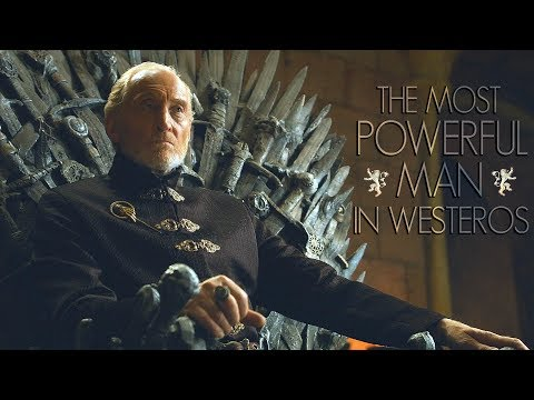 (GoT) Tywin Lannister || The Most Powerful Man In Westeros