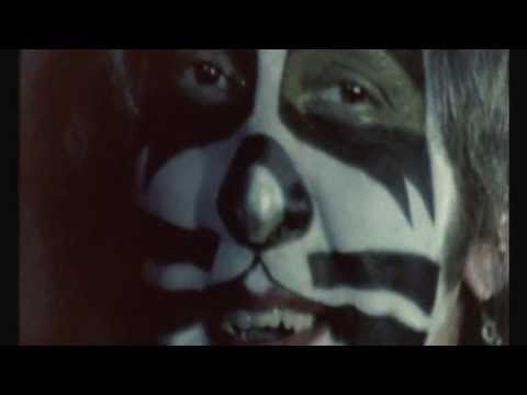 KISS - Beth (official KISS video with remastered audio)