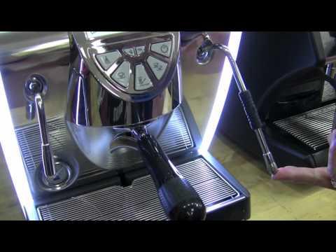 espresso machine repair nyc