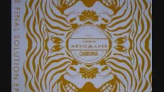 Casseopaya - Musicmaker (1995 Postman Mix)