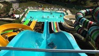 Аквапарк МОРЕОН - реки, водопады, джакузи, гроты - просто СКАЗКА! (лучший семейный отдых в Москве)(В аквапарке Мореон проходит АКЦИЯ -