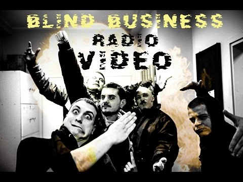 Blind Business @ Radio Pancevo 92.1 - Rap Industrija - Host : Lider - VIDEO