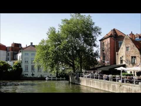 Belgium: Bruges - The Venice of the North