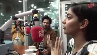 EXCLUSIVE INTERVIEW |  with Varun Dhawan and Banita Sandhu