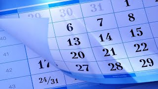 How to Remember the Months with 31 Days | Memory Techniques
