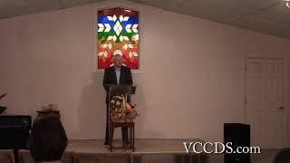 102118 – Doug Watts ~ Valley Community Church, Divine Science ~ Roanoke, VA