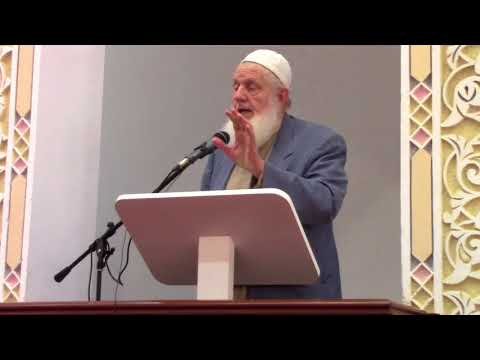 || Sh Yusuf Estes || Allah Guides the Muttaqeen