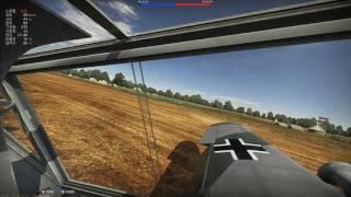 Warthunder EC mode