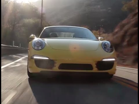 2014 Porsche 911 Carrera S - Worth Every Penny