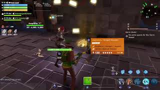 Fortnite Save The World MASSIVE TRADING + CRAFTING + TRADING Modded weapons Giveaway every 5 SUBS