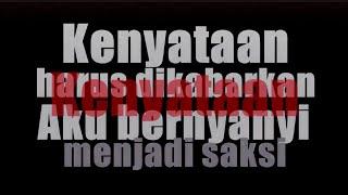 KANTATA TAKWA Iwan Fals - Kesaksian (1990) [Lyrics/HQ]