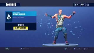 Fortnite Default Dance 1 Hour