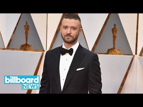 Justin Timberlake & Leonardo DiCaprio Join 'Hand in Hand' Hurricane Relief Line-Up   Billboard News