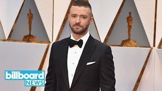 Justin Timberlake & Leonardo DiCaprio Join 'Hand in Hand' Hurricane Relief Line-Up | Billboard News