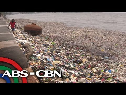 Business Nightly: DENR vows to rehabilitate Manila Bay